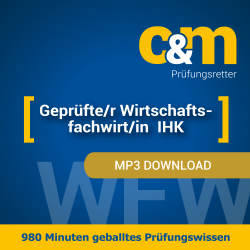 Audio - Geprüfte/r...