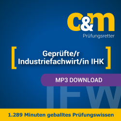 MP3 - Geprüfte/r...